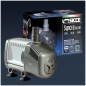 Mobile Preview: Sicce Syncra Silent 3.5 Pumpe 2500l/h