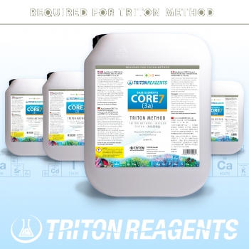Triton CORE 7 Base Elements 4 x 5 Liter