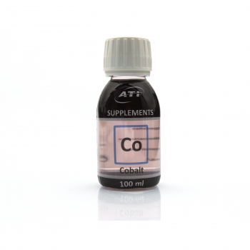 ATI Supplements Cobalt