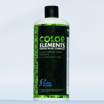 Color Elements Green Blue Complex 500ml