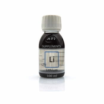 ATI Supplements Lithium