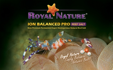 Royal-Nature Ion Balanced Pro 23 kg Eimer