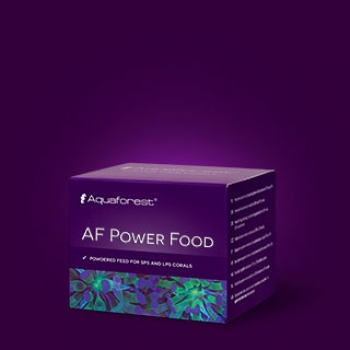 Aquaforest AF Power Food 20gr