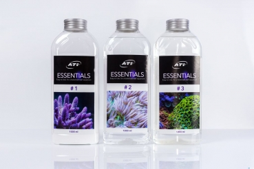 ATI Essentials Set 3x 1000 ml