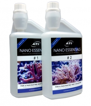 ATI Nano Essentials Set 2x 1000 ml