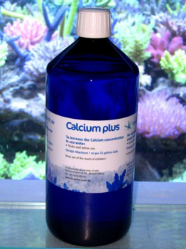 Calcium plus Konzentrat 1000ml