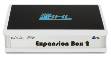 GHL Expansion Box 2 schwarz
