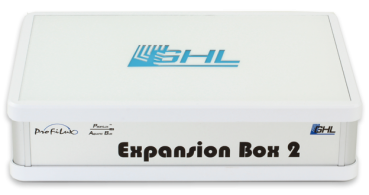 GHL Expansion Box 2 weiß