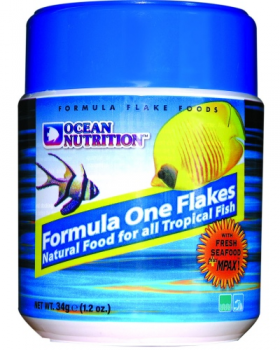 Ocean Nutrition Formula One Flake ab 34gr