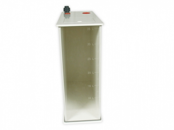 Dreambox - Wassertank 20 x 40cm ~ 32 Liter