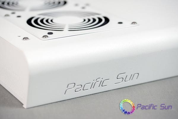 DreamCorals - Pacific Sun Althea T5 / 8x 24 Watt, Farbe ...