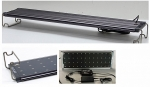 Aquaperfekt LPS-Reeflight LED 900 mm, Schwarz, 216 Watt 4 Kanal