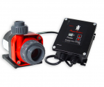 Red Dragon® 3 Mini Speedy 50 Watt / 5,0m³ / 10 Volt Regeleingang